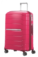 Samsonite Flux 68/25 EXP, keskisuuri, Granita Red