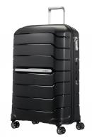Samsonite Flux 75/28 EXP, suuri, musta