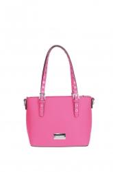 Merch Mashiah Sophia, käsilaukku, pink