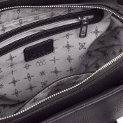 Merch Mashiah Jodie käsilaukku, musta