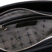 Merch Mashiah käsilaukku Jane, musta