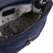 Merch Mashiah käsilaukku Mariah, sininen
