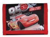 Fabrizio Disney Cars lompakko, punainen
