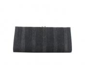 Menbur juhlalaukku, 83507-0001, musta