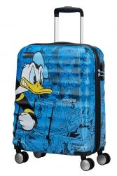 American Tourister Wavebreaker Disney, lentolaukku, Donald Duck