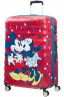 American Tourister Wavebreaker Disney, suuri, Minnie loves Mickey