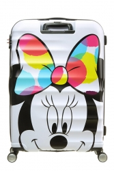 American Tourister Wavebreaker Disney suuri, Minnie Close-Up
