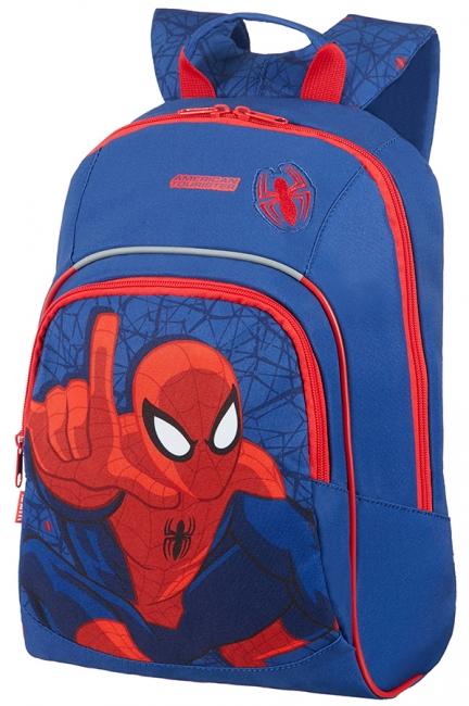American Tourister Spiderman web -reppu 93fe8c30b2