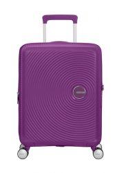 American Tourister Soundbox, lentolaukku, Purple Orchid