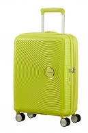 American Tourister Soundbox, lentolaukku, Tropical lime