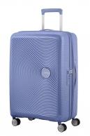 American Tourister Soundbox, keskisuuri, Denim Blue
