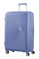 American Tourister Soundbox, suuri, Denim Blue