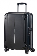 American Tourister Technum lentolaukku, Diamond Black
