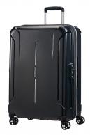 American Tourister Technum, keskisuuri, Diamond Black