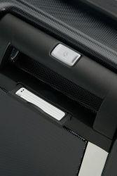 Samsonite Orfeo suuri matkalaukku, musta