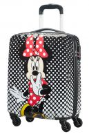 American Tourister Disney Legends, lentolaukku, Minnie Mouse Polka Dot