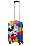American Tourister Mickey Flash Pop lentolaukku