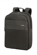 "Samsonite Network 3, tietokonereppu 17.3"", Charcoal black"