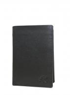 A. Eriksson RFID nahkalompakko, 410-420, musta