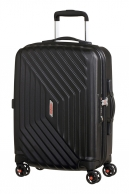 American Tourister Air Force 1 lentolaukku, musta