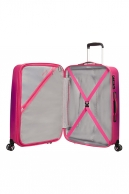 American Tourister Air Force 1 keskisuuri, Gradient Pink