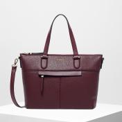 Fiorelli Chelsea käsilaukku, oxblood