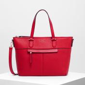 Fiorelli Chelsea käsilaukku, ruby