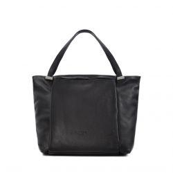 Tosca Blu Bruxelles nahkainen käsilaukku, musta
