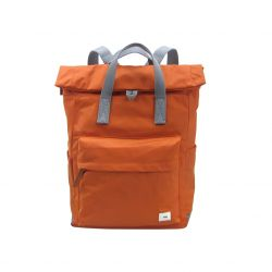 Roka London Canfield B reppu, burnt orange