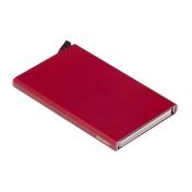 Secrid Cardprotector punainen
