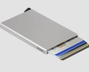 Secrid Cardprotector, Silver
