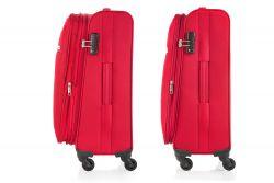 CarryOn Air lentolaukku, cherry red