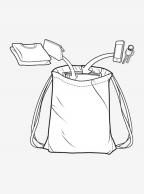 Burton Cinch Bag jumppapussi