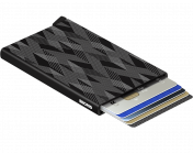 Secrid Cardprotector, Laser zigzag black
