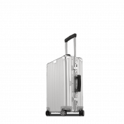 Rimowa Classic Flight Cabin Multiwheel, käsimatkatavara, alumiini