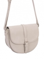 David Jones olkalaukku, CM3384, Creamy Grey