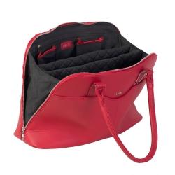 Socha tietokonesalkku, So Couture Facelift, punainen