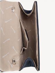 Tamaris Amalia juhlalaukku, 30452, sininen