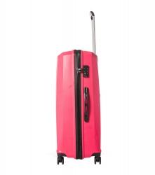 Epic Airwave VTT SL, lentolaukku, rasberry pink