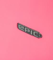 Epic Airwave VTT SL, keskisuuri, raspberry red