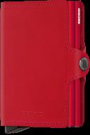 Secrid Twinwallet, Original Red-Red