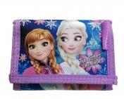 Disney Frozen lompakko, lila