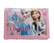 Disney Frozen lompakko, v.pun