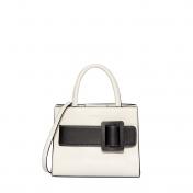 Fiorelli Lady käsilaukku, mustavalkoinen