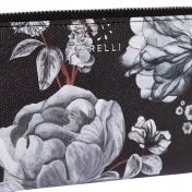 Fiorelli City Botanical lompakko, FWS0017, musta