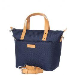 Golla Carina nylon käsilaukku, G2420, navy