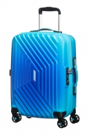 American Tourister Air Force 1 lentolaukku, Gradient Blue