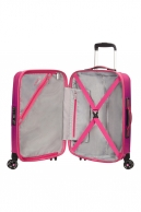 American Tourister Air Force 1 lentolaukku, Gradient pink
