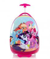 Heys My little pony lasten matkalaukku, pinkki