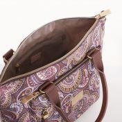 LiLiÓ käsilaukku, LIL9504-804, Nutmeg Gold